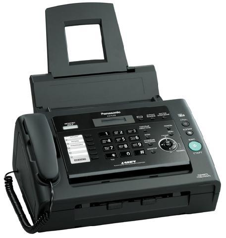 PANASONIC KX FL423RUB